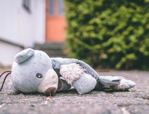 Travmatična izkušnja pri otrocih