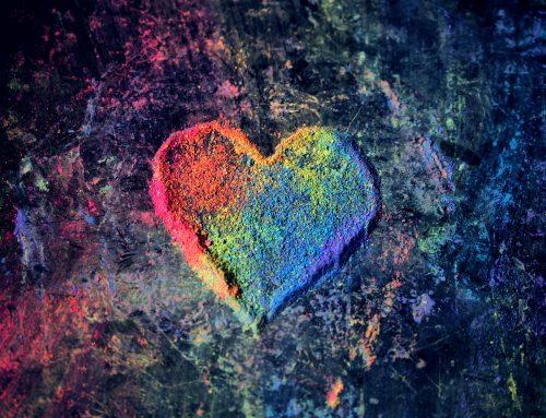 »Srček ti razpade na tisoč koščkov«